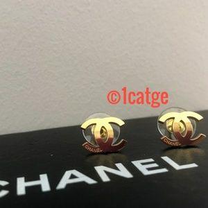 Chanel Earrings New in Original Box😘😘